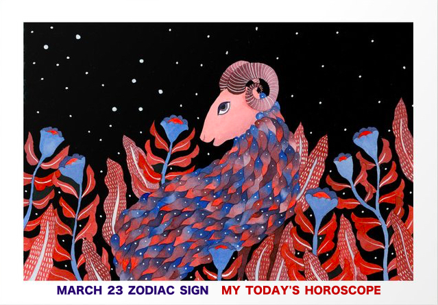 march-23-birthday-horoscope