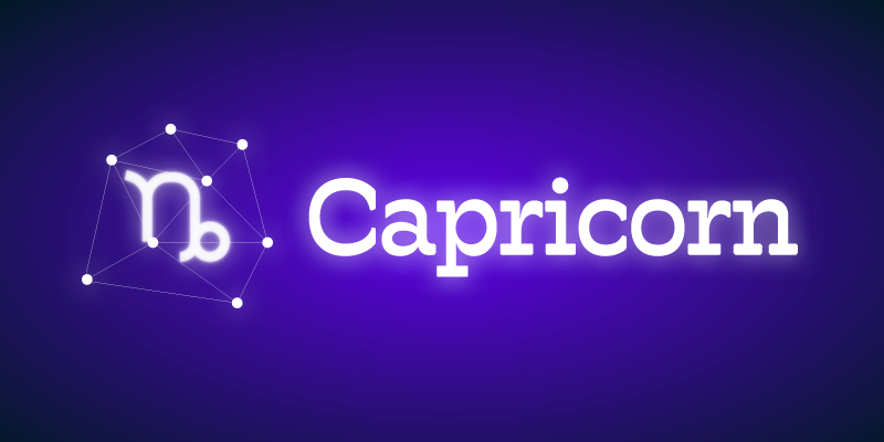 Capricorn Monthly Horoscope for September 19 - Love, Career