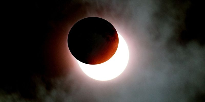 HOW ECLIPSES AFFECT US