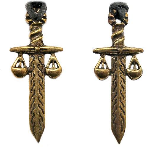 Themis Sword