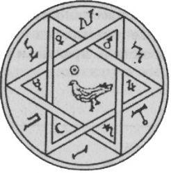 venus amulet