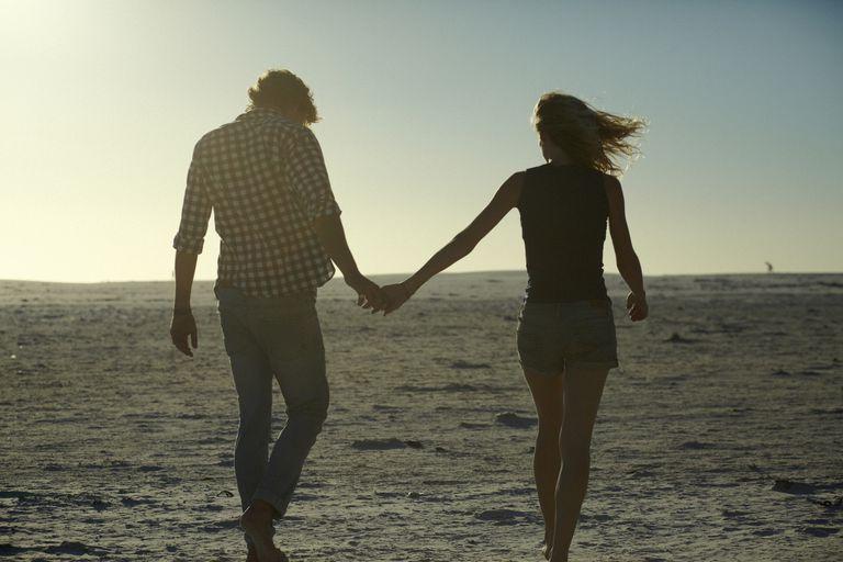 What makes scorpio man fall in love