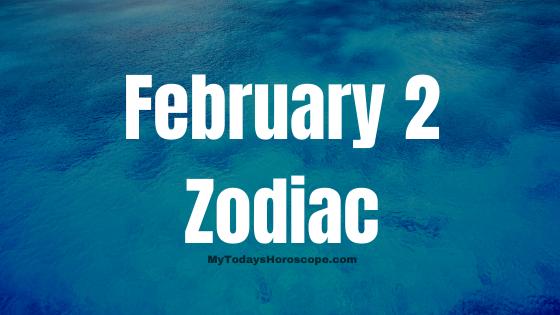 February 2 Aquarius Zodiac Sign Star Sign Compatibility Birthday Horoscope