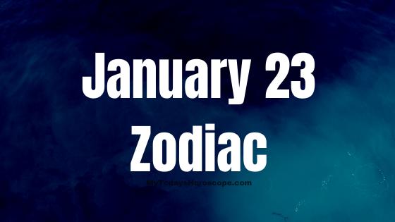 january-23-birthday-horoscope