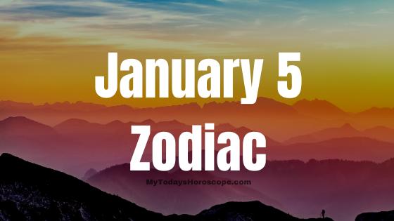 january-5-birthday-horoscope