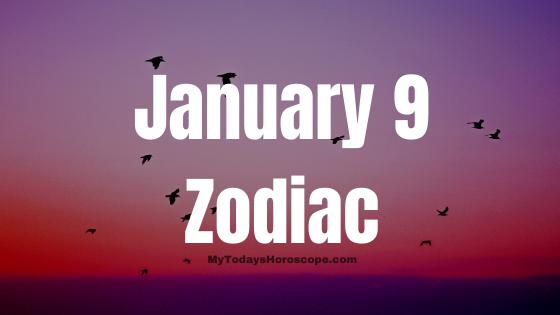 january-9-birthday-horoscope