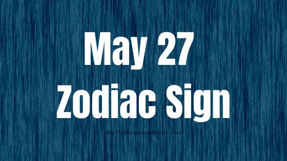 may-27-birthday-horoscope