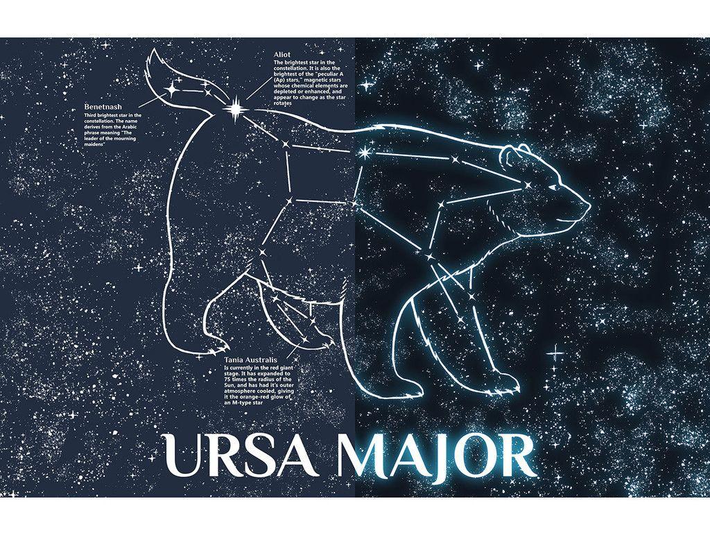 ursa-major-and-ursa-minor-myth