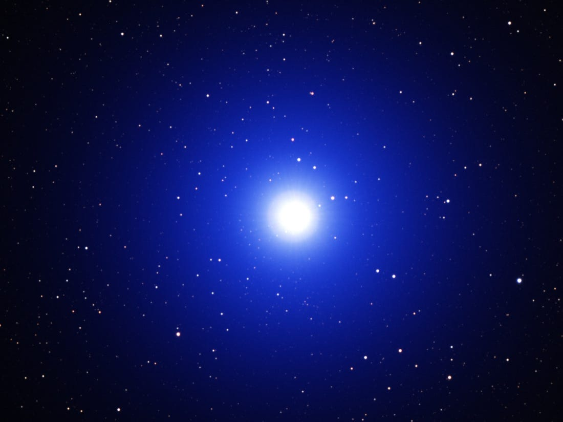 the-brightness-of-the-sirius-star