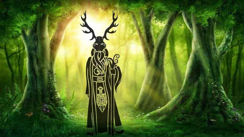 who-are-the-celtic-gods
