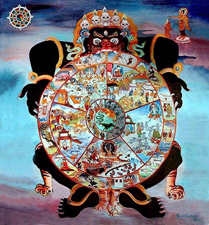 dharma-karma-samsara