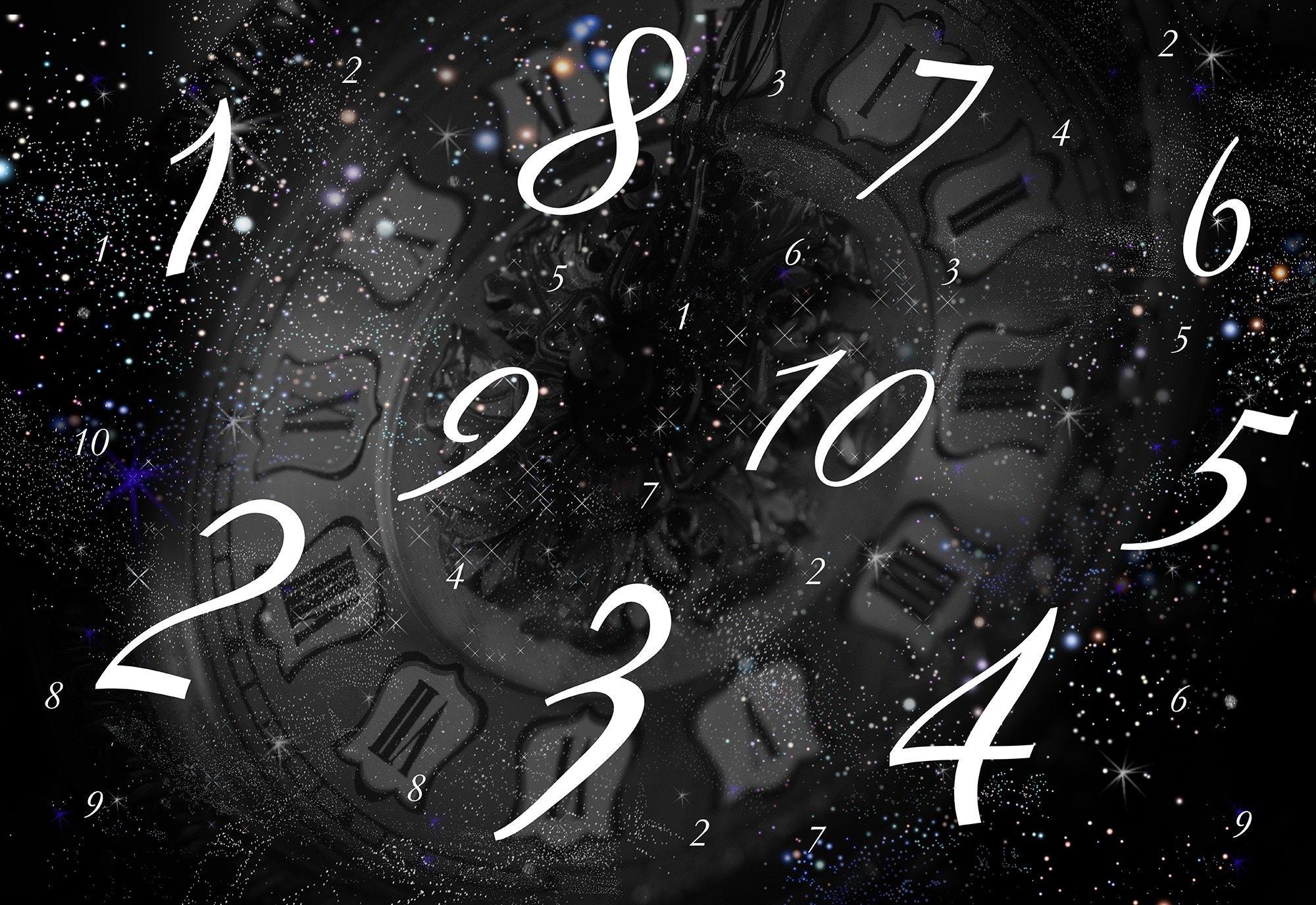 numerology-interpret-your-license-plate
