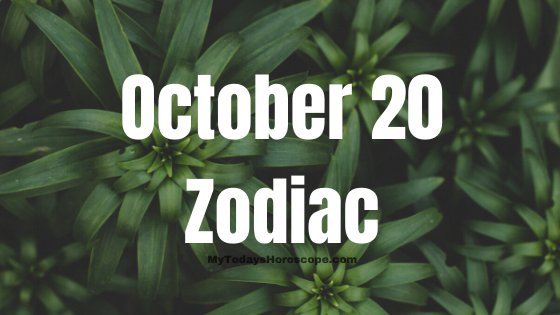 October 20 Libra Zodiac Sign Star Sign Compatibility Birthday Horoscope