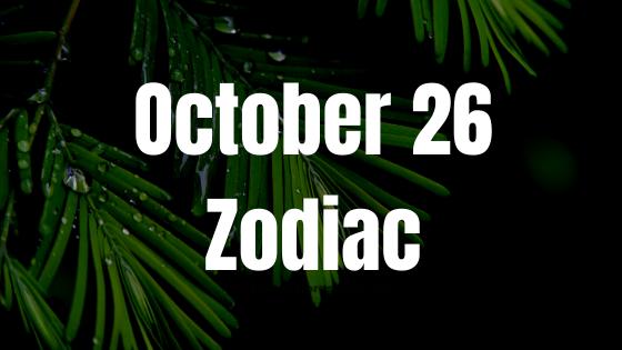 october-26-birthday-horoscope