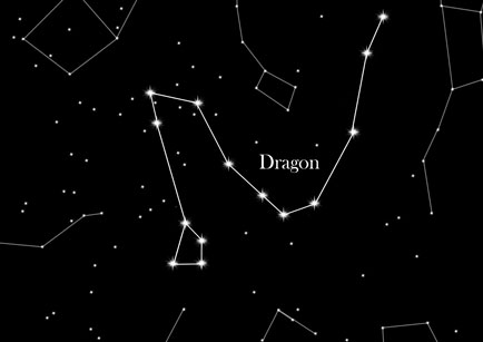 dragon-constellation