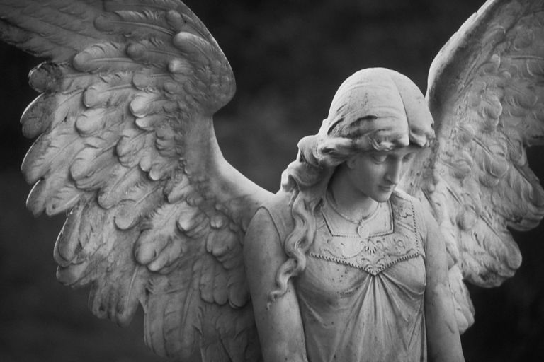 who-is-the-metatron-angel