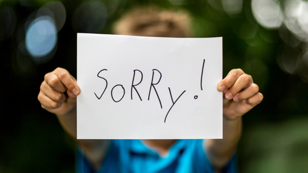 how-to-apologize-to-each-sign