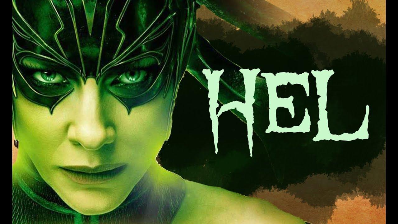 goddess-hell