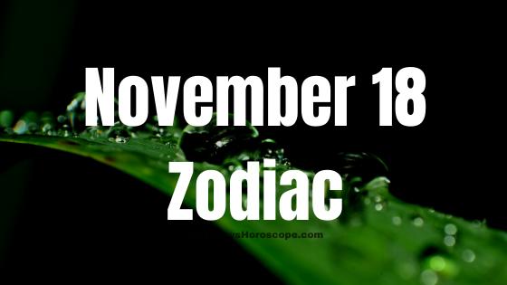 november-18-birthday-horoscope