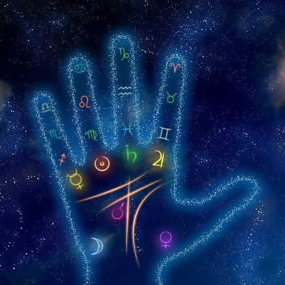 what-is-palmistry