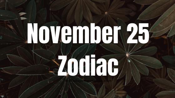 november-25-birthday-horoscope