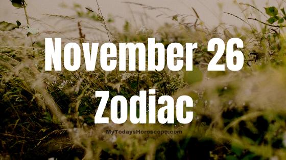 november-26-birthday-horoscope