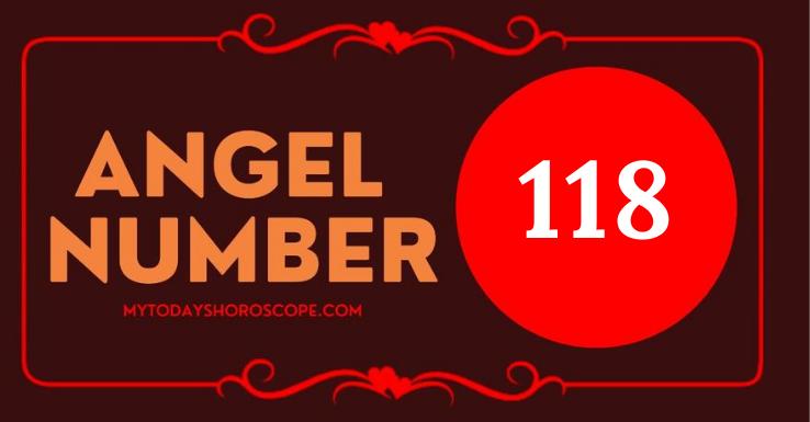 angel-number-118