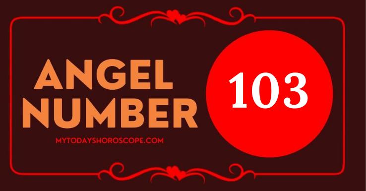 angel-number-103