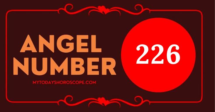 angel-number-226