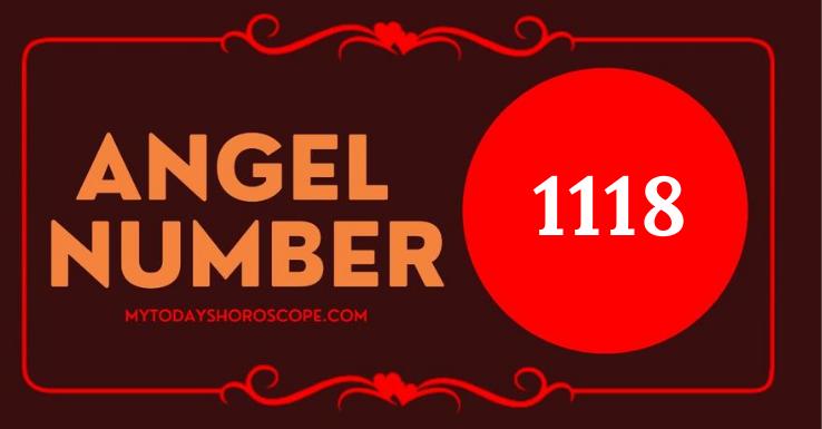 angel-number-1118