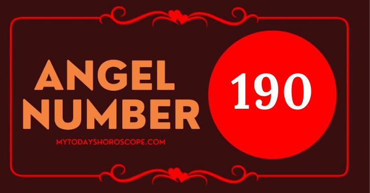 angel-number-190