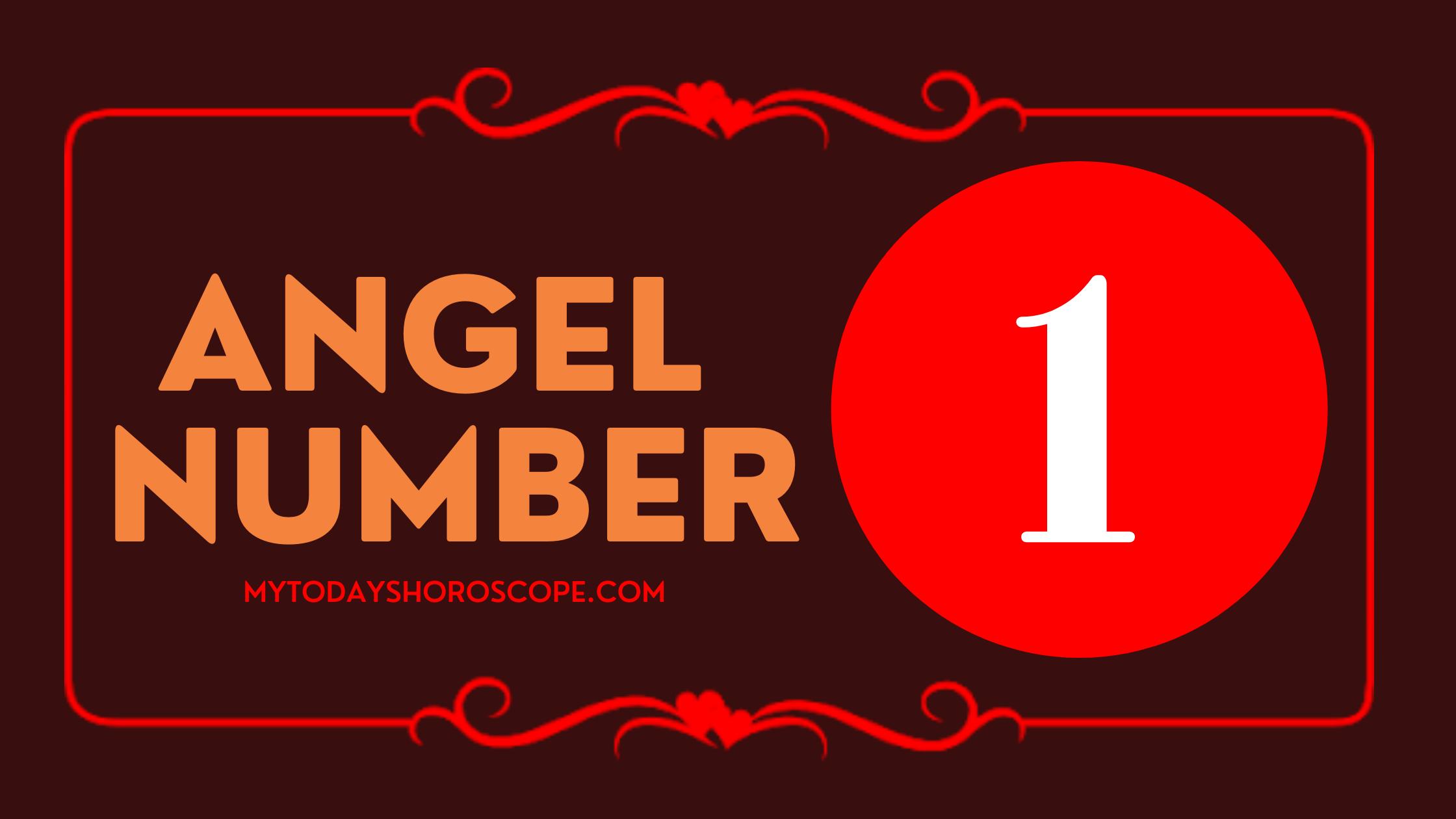 angel-number-1