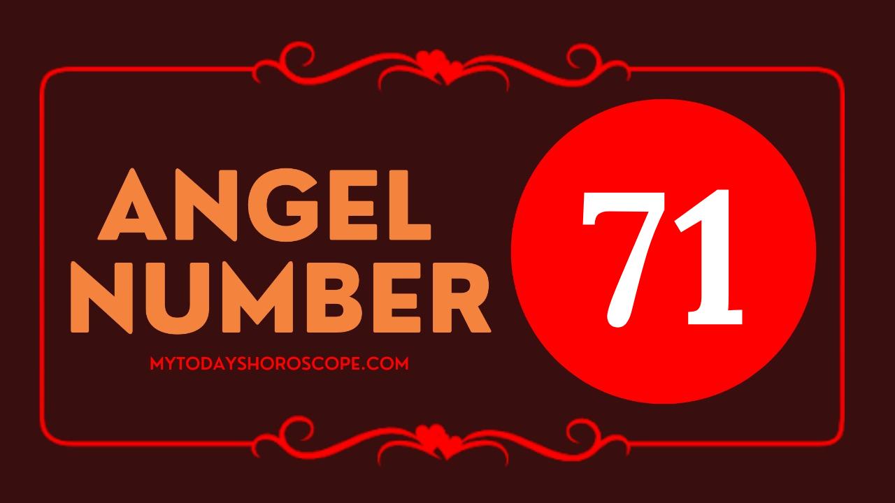 angel-number-71