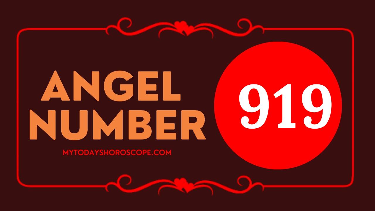 angel-number-919
