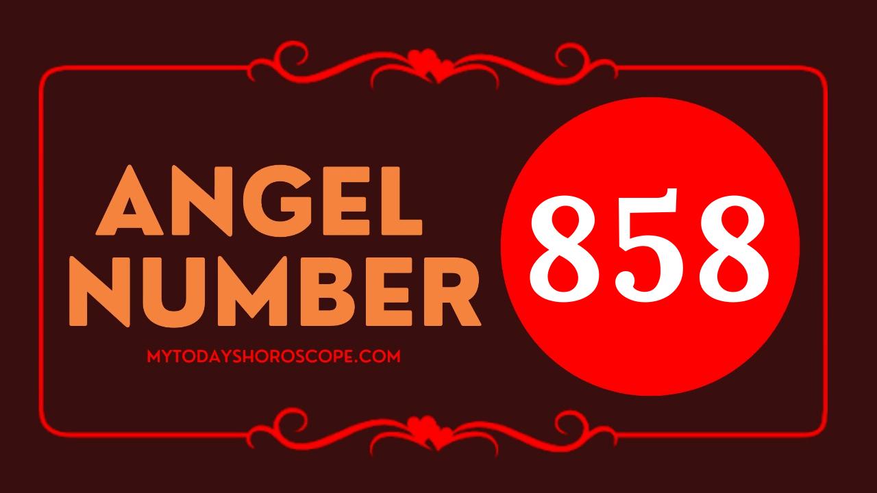 angel-number-858