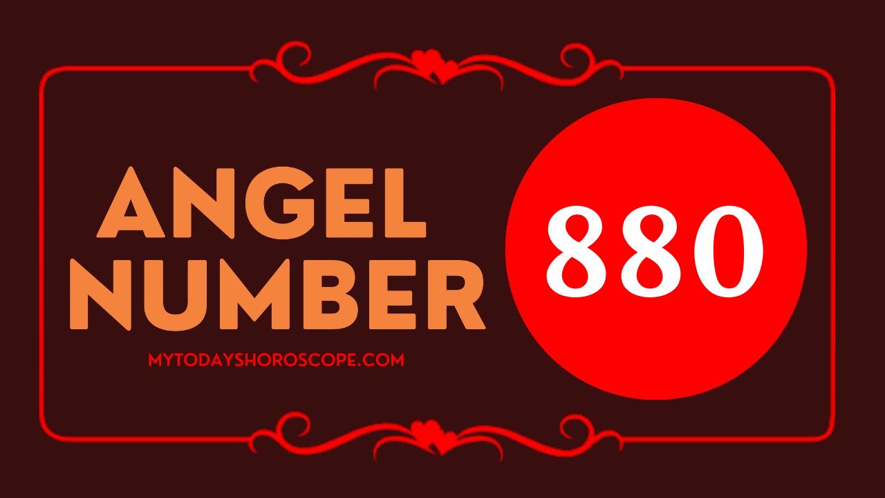 angel-number-880