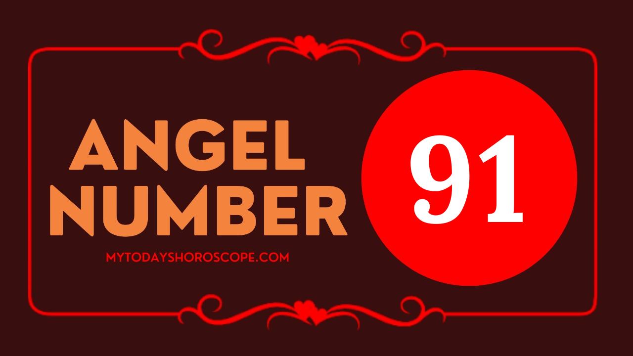 angel-number-91