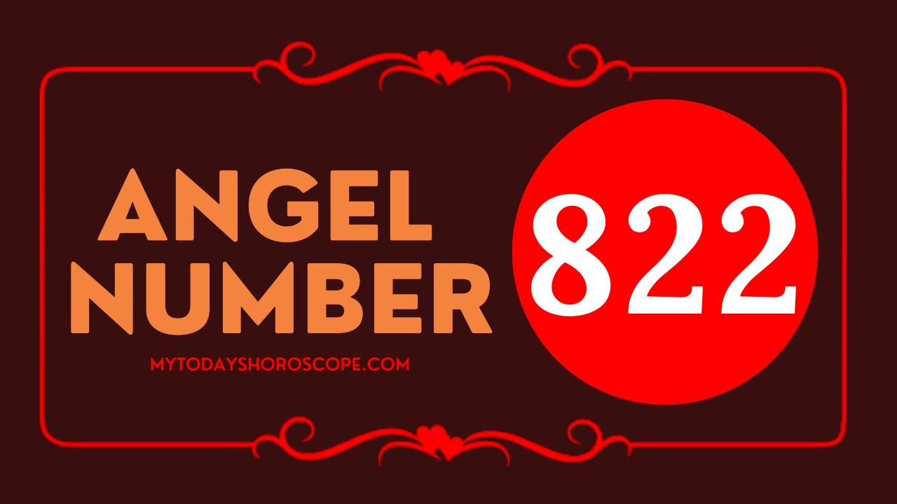 angel-number-822