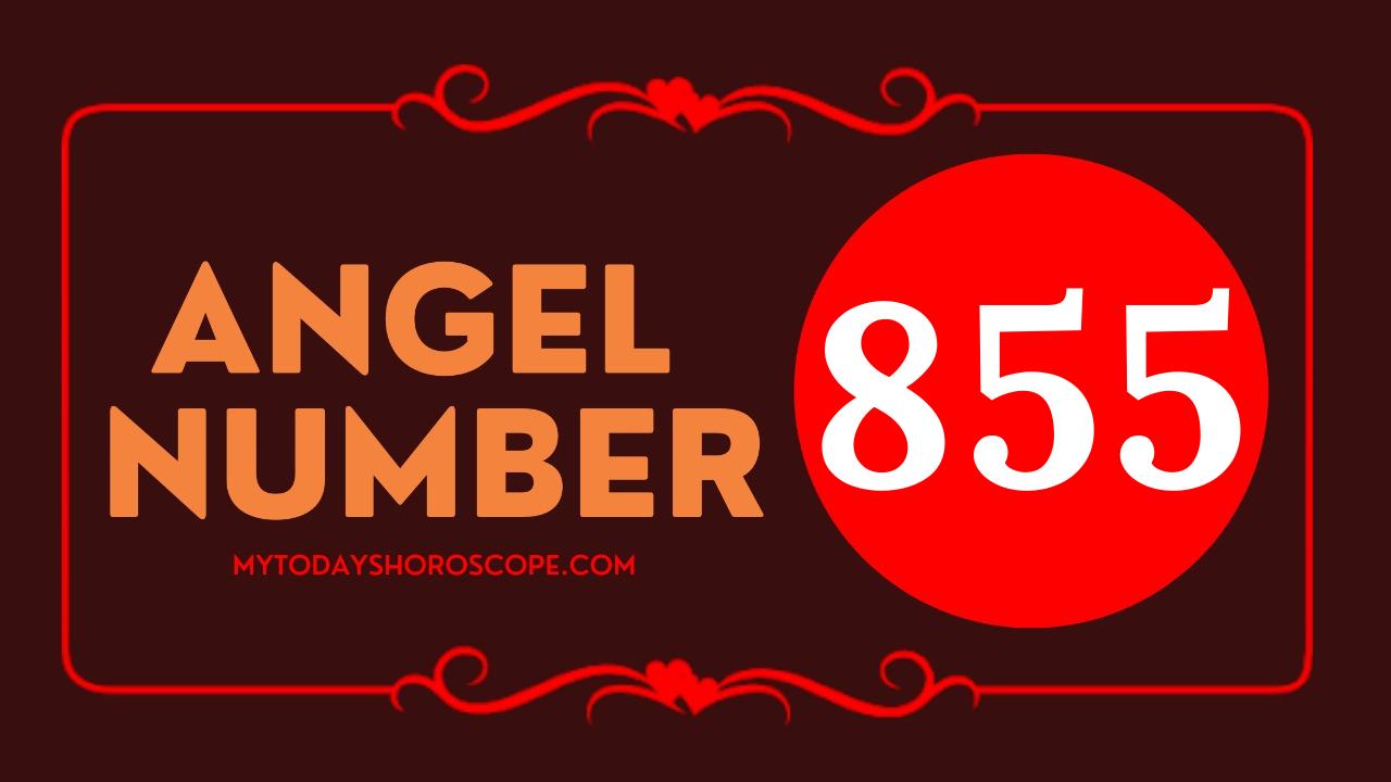 angel-number-855