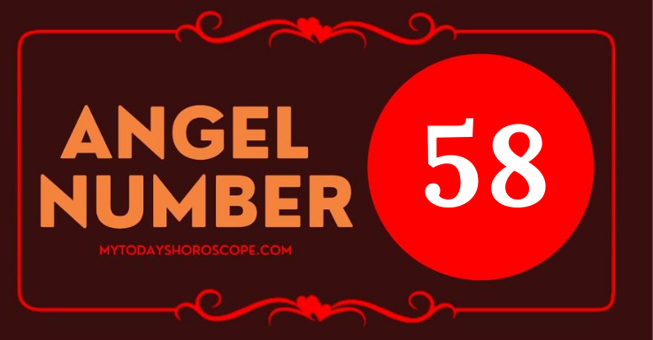 angel-number-58