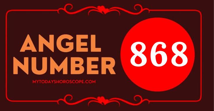 angel-number-868