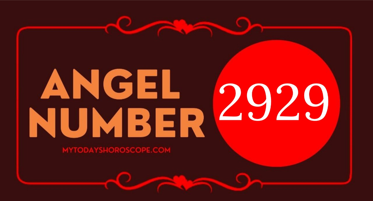 meaning-of-angel-number-of-2929