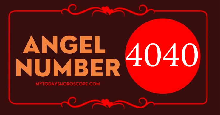 meaning-of-the-angel-number-4040