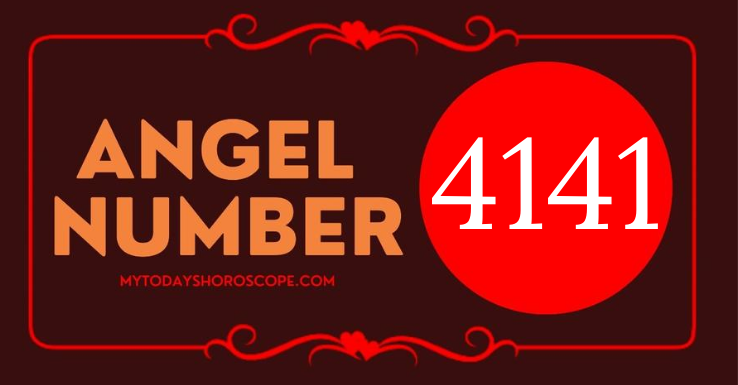 meaning-of-angel-number-of-4141