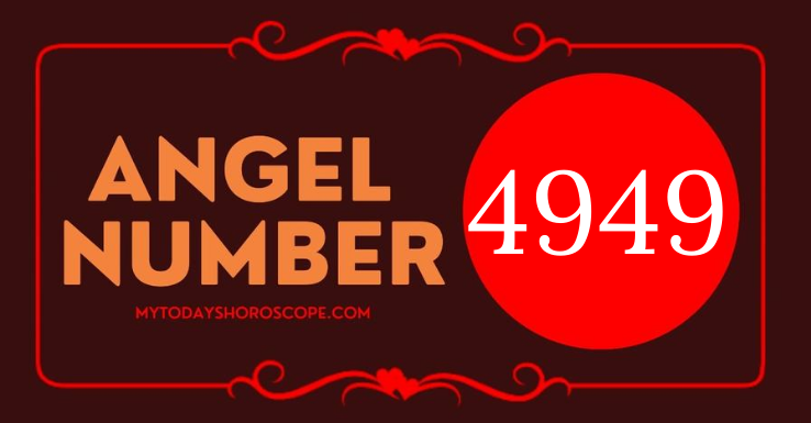 meaning-of-the-angel-number-4949