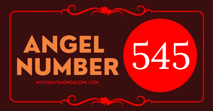 meaning-of-angel-number-545