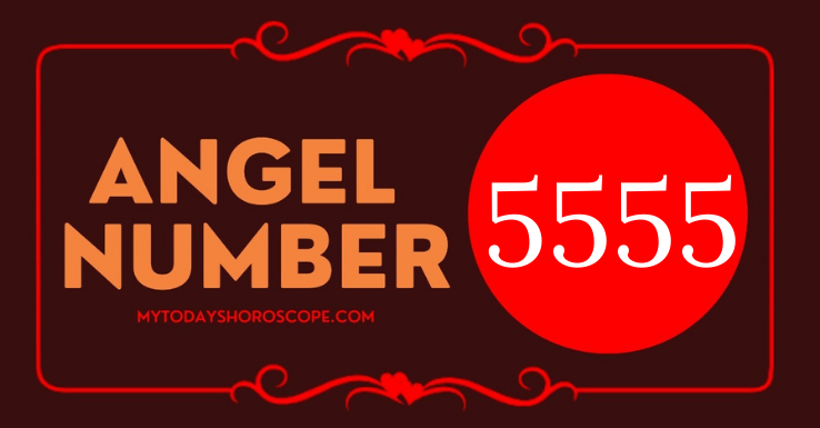 meaning-of-angel-number-5555