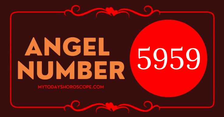 meaning-of-angel-number-5959