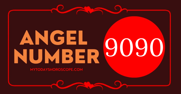 angel-number-9090