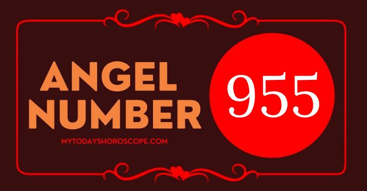 angel-number-955